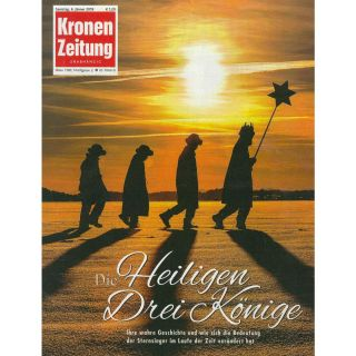 http://www.krone.at|Krone Cover January 2018