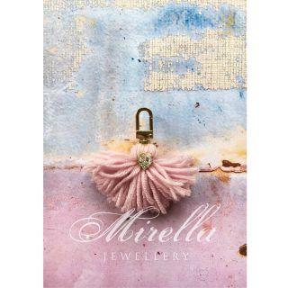 Mrs. Ballet Slipper