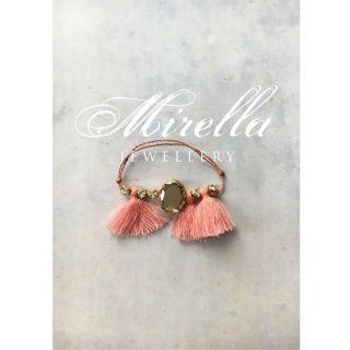 Mrs. Milligan Delicate Pink