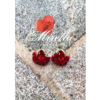 https://www.mirellashop.at/shop/earrings/earrings/#cc-m-product-16362617425|Mrs. Park Avenue Red
