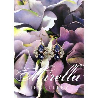 Mrs. Queen Isabelle Violet