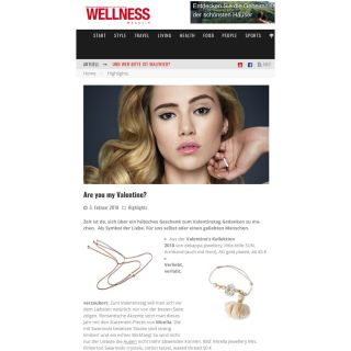 http://wellness-magazin.at/allgemein/are-you-my-valentine/|Wellness Magazin Valentine 2018